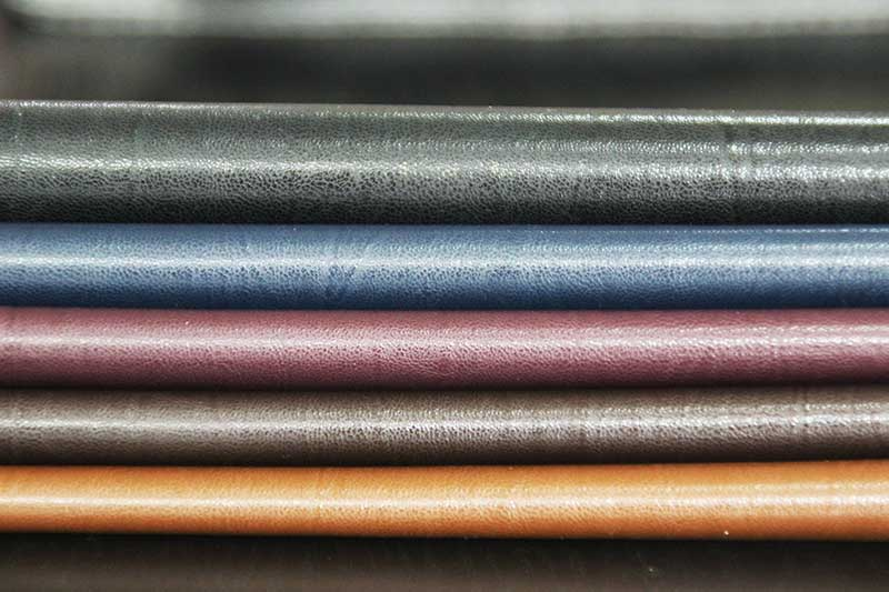 leather fabric for cloth