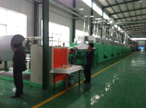 factory show18